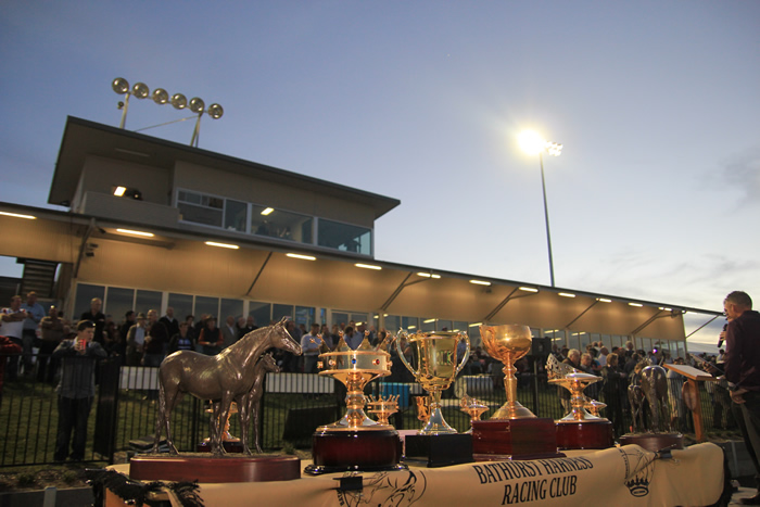 Bathurst Harness Racing Club - Hotel Accommodation