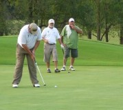 Penrith Golf and Recreation Club - Hotel Accommodation
