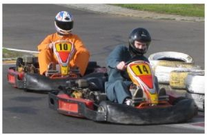 Picton Karting Track - Hotel Accommodation
