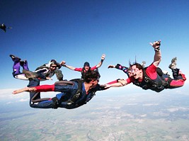 Skydive Maitland - Hotel Accommodation