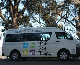 TCP Day Tours - Hotel Accommodation