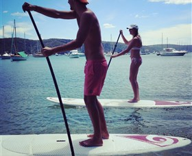 Avalon Stand Up Paddle - Hotel Accommodation