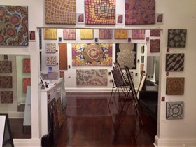The Aboriginal Art House - Hotel Accommodation
