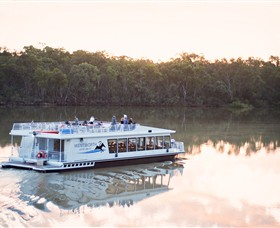 Wentworth River Cruises - Hotel Accommodation
