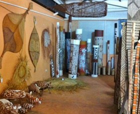 Maningrida Arts and Culture - Hotel Accommodation