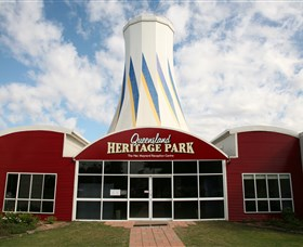 Queensland Heritage Park - Hotel Accommodation