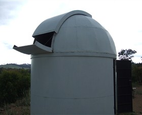 Mudgee Observatory - Hotel Accommodation