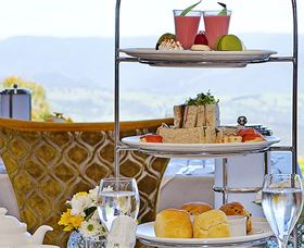 Hydro Majestic afternoon High Tea - Hotel Accommodation