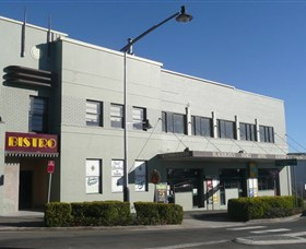 Katoomba Family Hotel and Restaurant - Hotel Accommodation