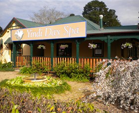 Yindi Day Spa - Hotel Accommodation