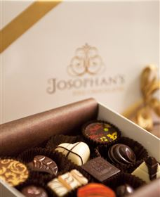 Josophans Fine Chocolates - Hotel Accommodation