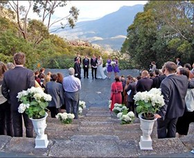 Leuralla Amphitheatre - Hotel Accommodation