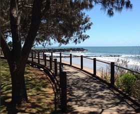 Bargara Beach - Hotel Accommodation