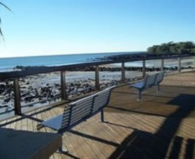 Bargara Turtle Park and Playground - Hotel Accommodation