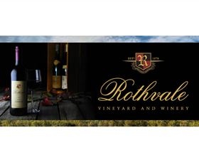 Rothvale Vineyard and Winery - Hotel Accommodation