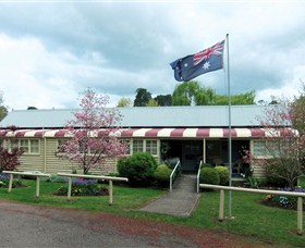 Berrima District Museum - Hotel Accommodation
