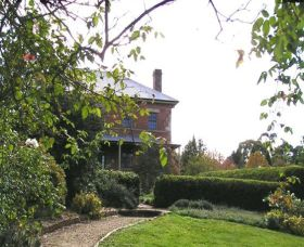 Harper's Mansion NT NSW - Hotel Accommodation