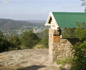 Mount Jellore Lookout - Hotel Accommodation