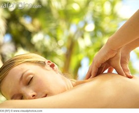 Allymac Massage Therapy - Hotel Accommodation