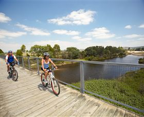 East Gippsland Rail Trail - Hotel Accommodation