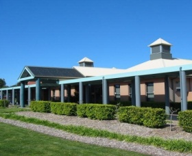 Port Kembla Golf Club - Hotel Accommodation