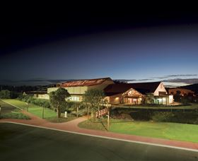 Australian Outback Spectacular High Country Legends - Hotel Accommodation