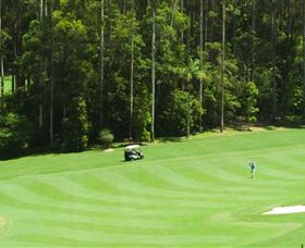 Bonville Golf Resort - Hotel Accommodation