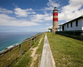 Moreton Island Lighthouse - Hotel Accommodation