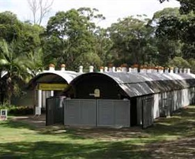Kempsey Museum - Hotel Accommodation