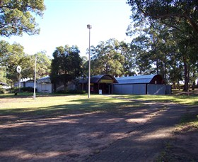 Macleay River Museum and Settlers Cottage - Hotel Accommodation
