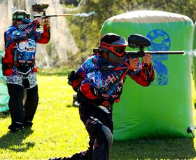 Elite 1 Paintball - Hotel Accommodation