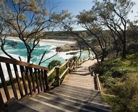 North Gorge Walk - Hotel Accommodation