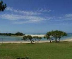 Hastings Point Beach - Hotel Accommodation