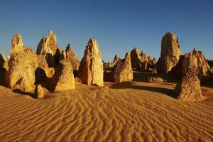 Pinnacles Day Trip from Perth Including Yanchep National Park - Hotel Accommodation