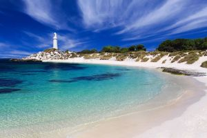 Rottnest Island Grand Tour Including Lunch and Historical Train Ride - Hotel Accommodation