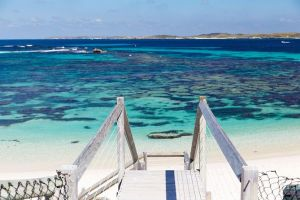 Rottnest Island All-Inclusive Grand Island Tour From Perth - Hotel Accommodation