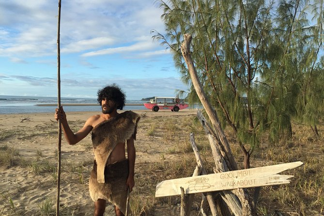 Goolimbil Walkabout Indigenous Experience in the Town of 1770 - Hotel Accommodation