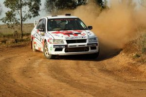 Ipswich Rally Car Drive 8 Lap and Ride Experience - Hotel Accommodation