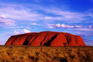 Uluru and Kata Tjuta Experience with BBQ Dinner - Hotel Accommodation