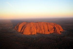Scenic Flight Uluru Rock Blast - Hotel Accommodation
