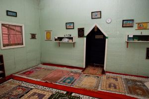 Afghan Mosque - Hotel Accommodation
