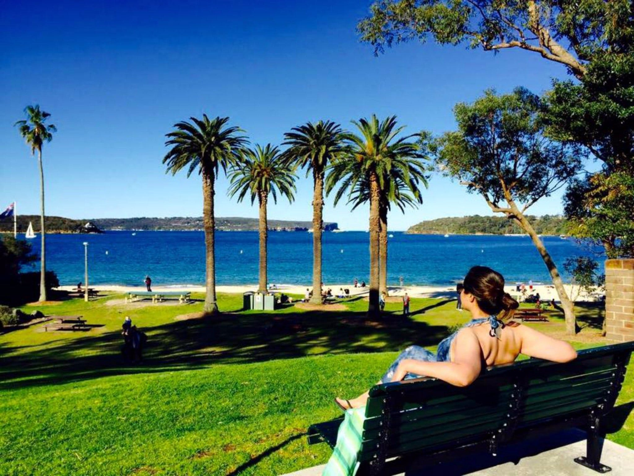 Balmoral Beach - Hotel Accommodation