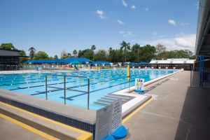 East Maitland Aquatic Centre - Hotel Accommodation