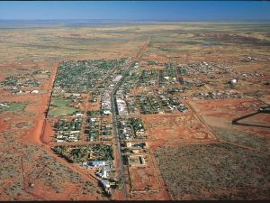 Tennant Creek - Hotel Accommodation