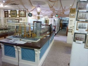 Wallaroo Heritage and Nautical Museum - Hotel Accommodation