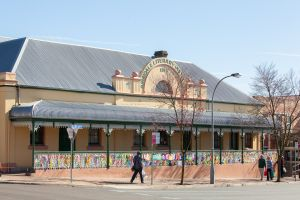 Armidale Folk Museum - Hotel Accommodation