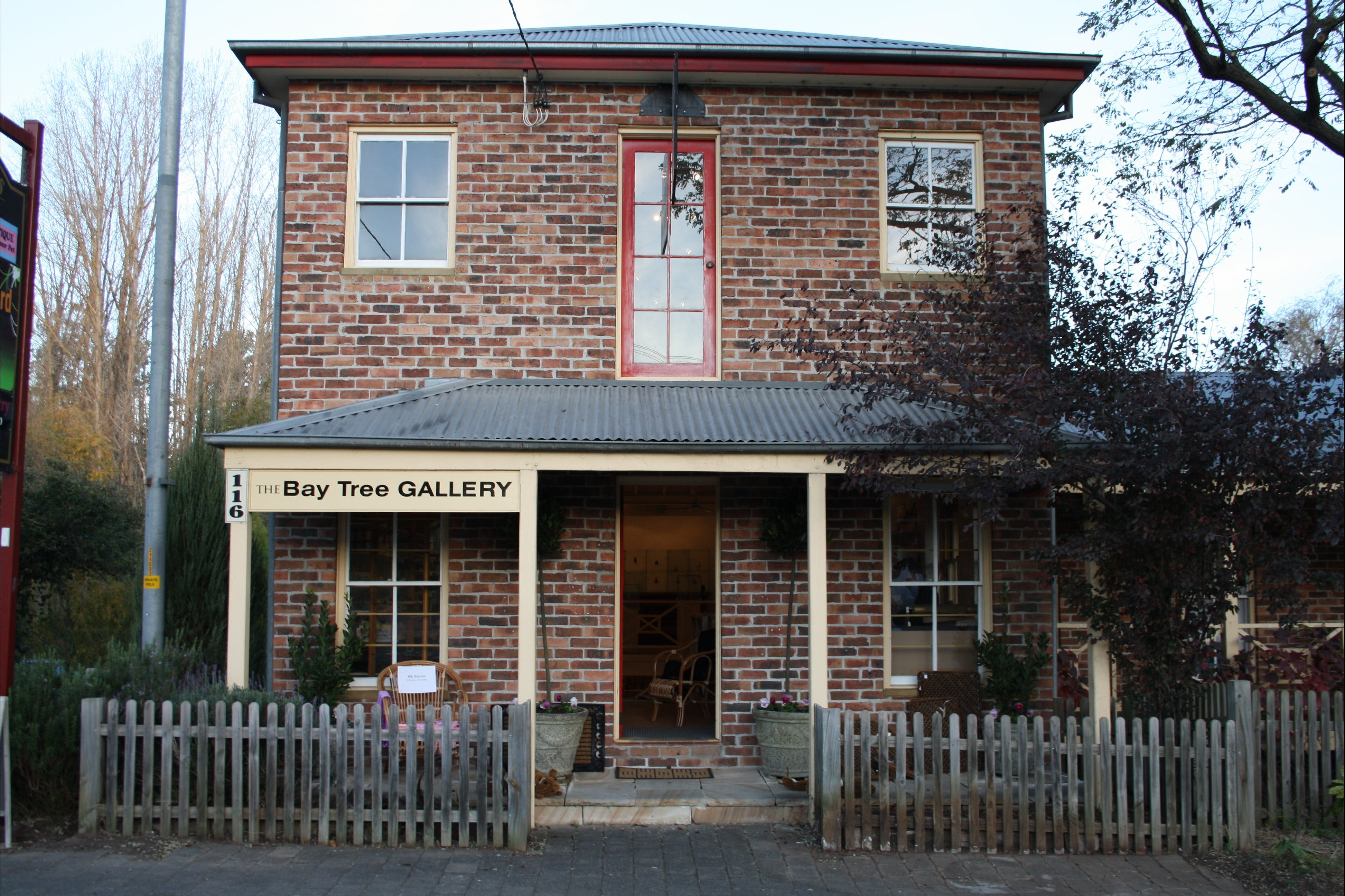 Bay Tree Gallery - Hotel Accommodation