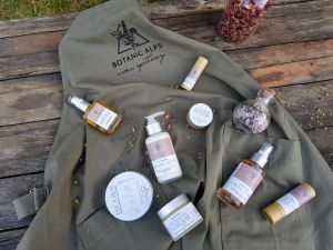 Botanic Alps Aroma Apothecary - Hotel Accommodation