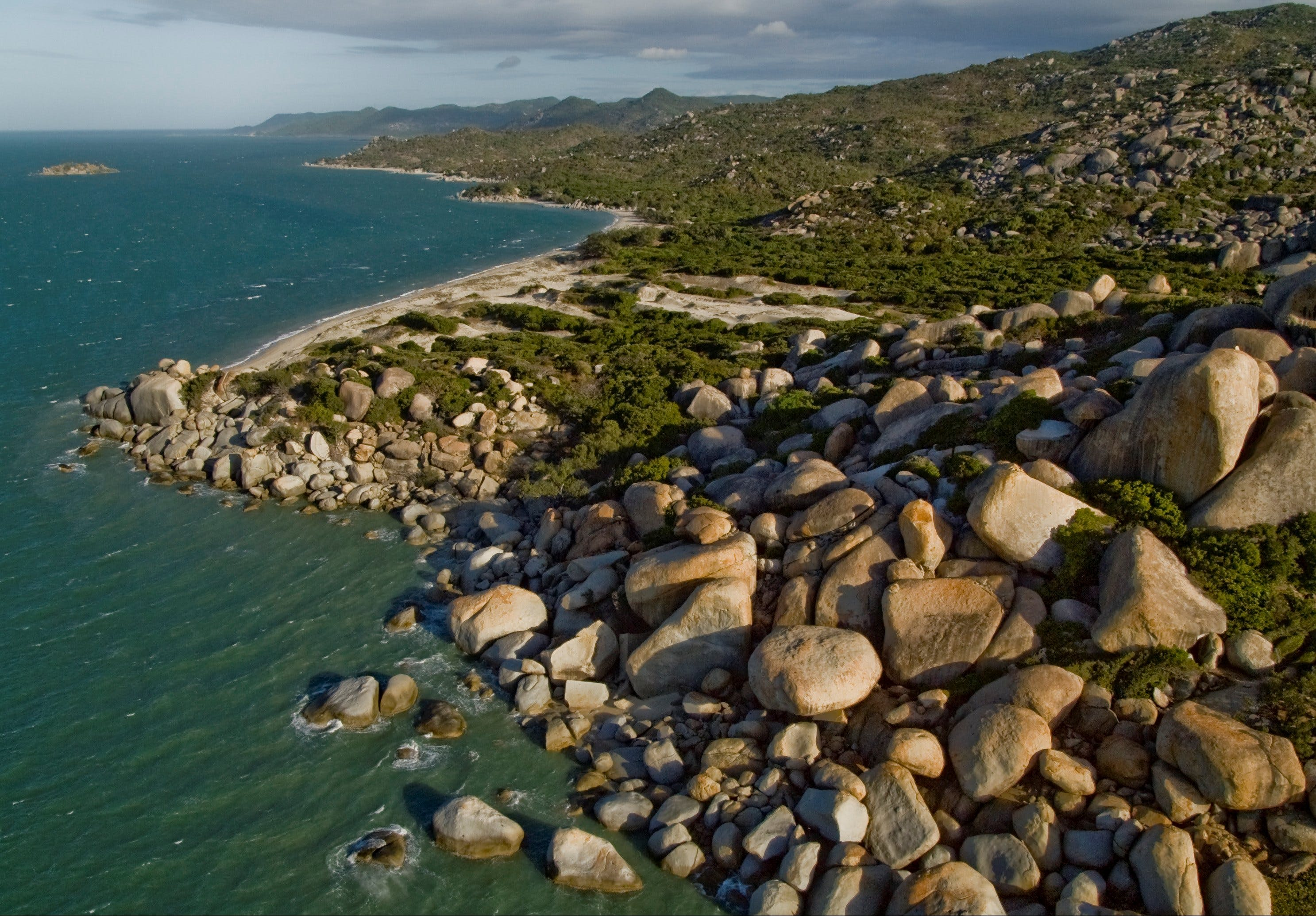Cape Melville National Park CYPAL - Hotel Accommodation