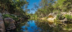 Crows Nest National Park - Hotel Accommodation